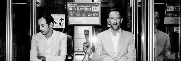 Buy your 2manydjs tickets