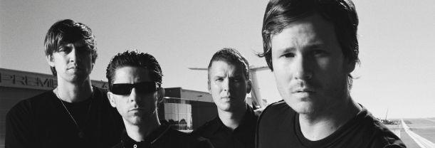 Buy your Angels & Airwaves tickets