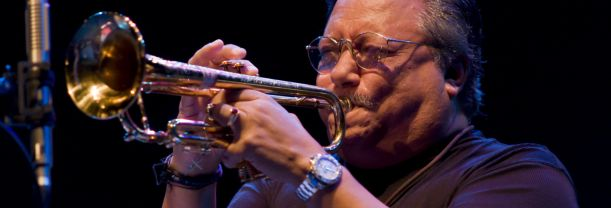 Buy your Arturo Sandoval tickets