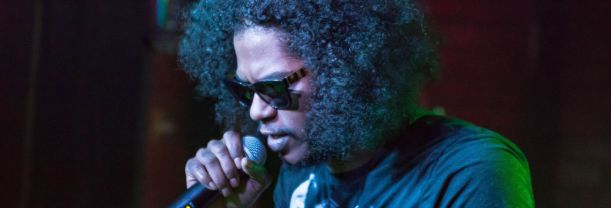 Buy your AB-SOUL tickets