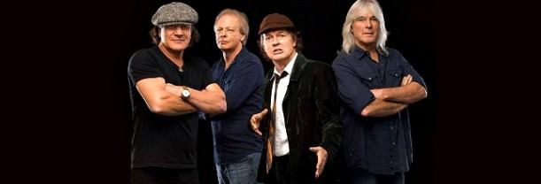 Buy your AC/DC tickets