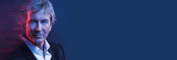 Billet Alain Choquette Québec 2020 -  1 février 20h00