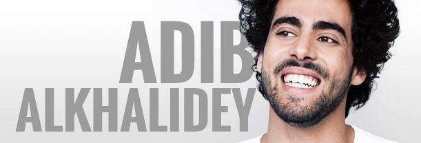 Buy your Adib Alkhalidey tickets
