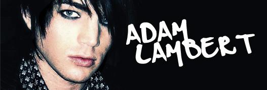 Buy your Adam Lambert tickets