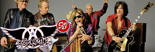 Buy your Aerosmith tickets