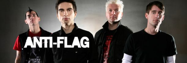 Buy your Anti-Flag tickets