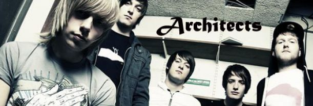 Buy your Architects tickets