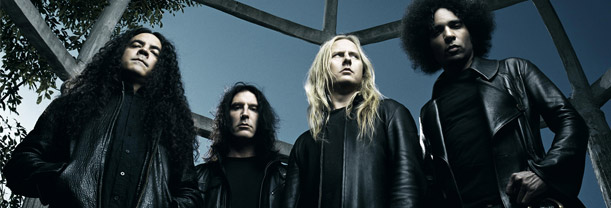 Buy your Alice In Chains tickets