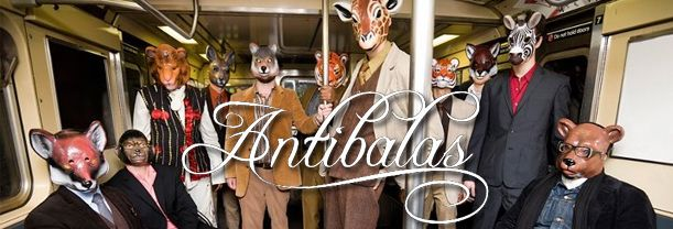 Buy your Antibalas tickets