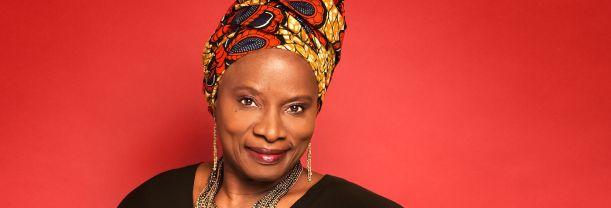 Buy your Angélique Kidjo tickets