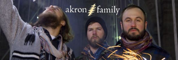 Buy your Akron/Family tickets