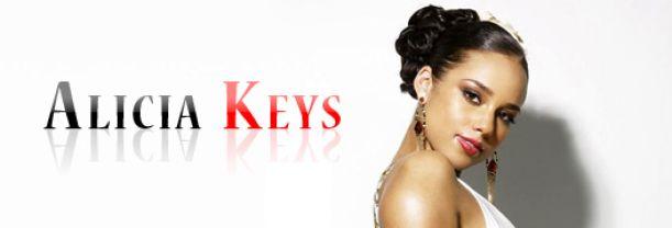 Buy your Alicia Keys tickets