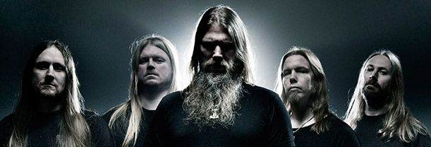 Billet Amon Amarth