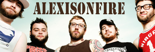 Buy your Alexisonfire tickets