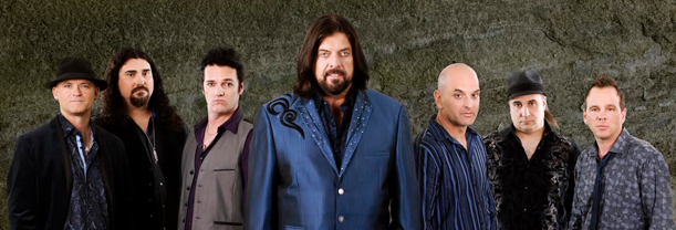 Billet Alan Parsons
