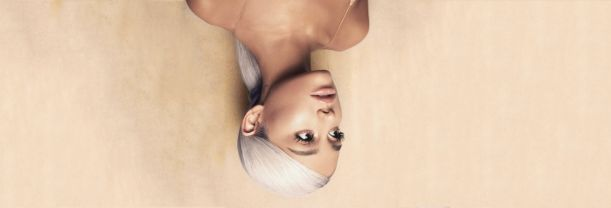 Billet Ariana Grande