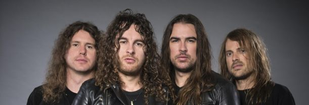 Buy your Airbourne tickets