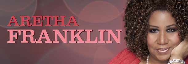 Buy your Aretha Franklin tickets