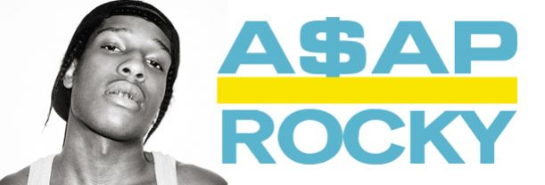 Buy your ASAP Rocky tickets