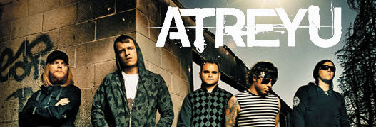 Buy your Atreyu tickets