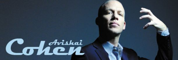 Buy your Avishai Cohen tickets