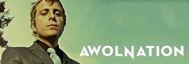 Buy your Awolnation tickets