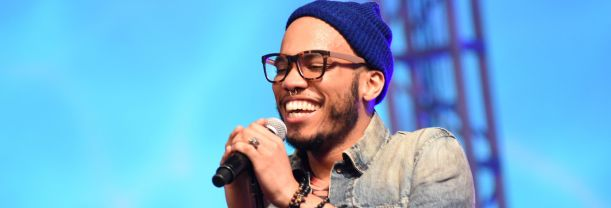 Buy your Anderson .Paak tickets