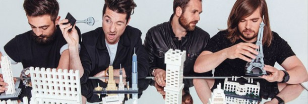 Buy your Bastille tickets
