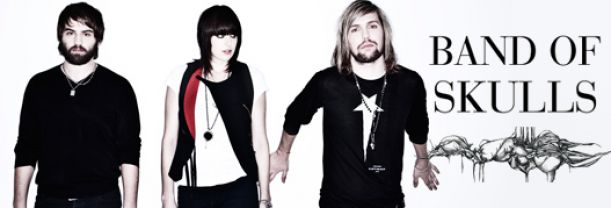 Buy your Band Of Skulls tickets