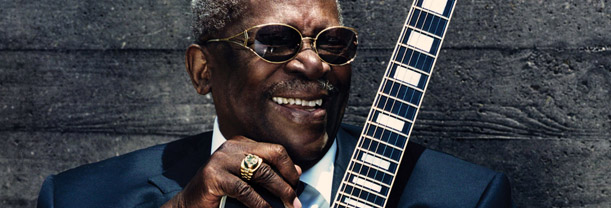 Buy your B.B. King tickets