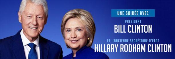 Billet Bill Clinton