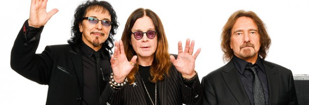 Buy your Black Sabbath tickets