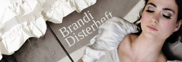 Buy your Brandi Disterheft tickets