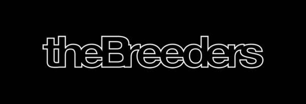 Billet The Breeders