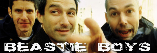 Buy your Beastie Boys tickets