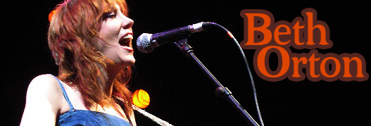 Buy your Beth Orton tickets