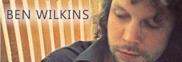 Buy your Ben Wilkins tickets
