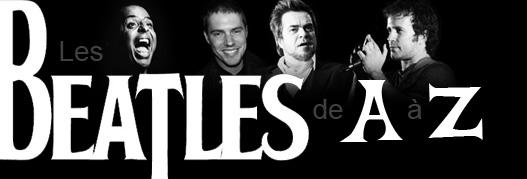 Buy your Beatles de A à Z tickets
