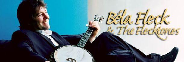 Buy your Béla Fleck and the Flecktones tickets