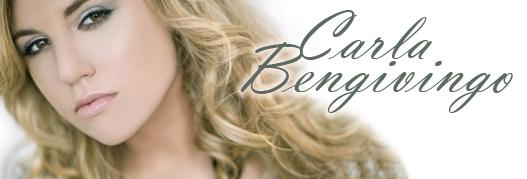 Buy your Carla Bengivingo tickets