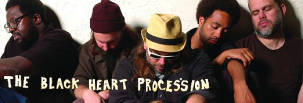 Buy your Black Heart Procession tickets