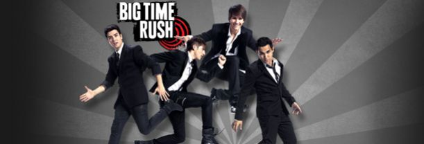 Buy your Big Time Rush tickets