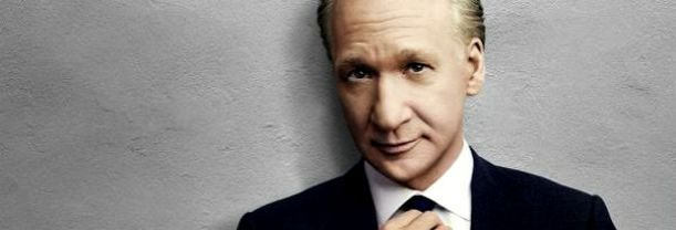 Buy your Bill Maher tickets