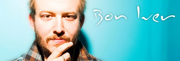 Buy your Bon Iver tickets