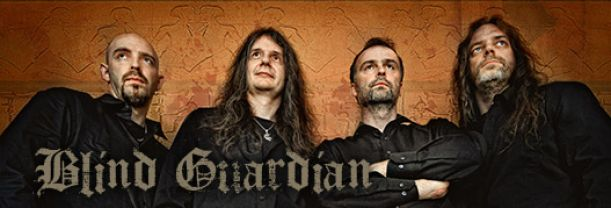 Buy your Blind Guardian tickets