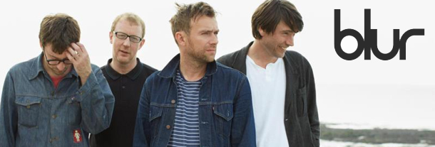 Buy your Blur tickets