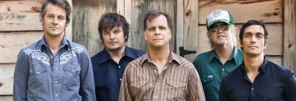 Buy your Blue Rodeo tickets