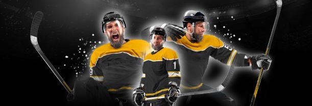 Billet Bruins de Boston