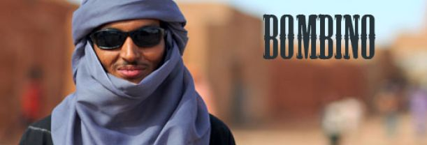 Buy your Bombino tickets