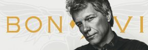 Bon Jovi Montreal 2018 ticket -  4 April 19h00